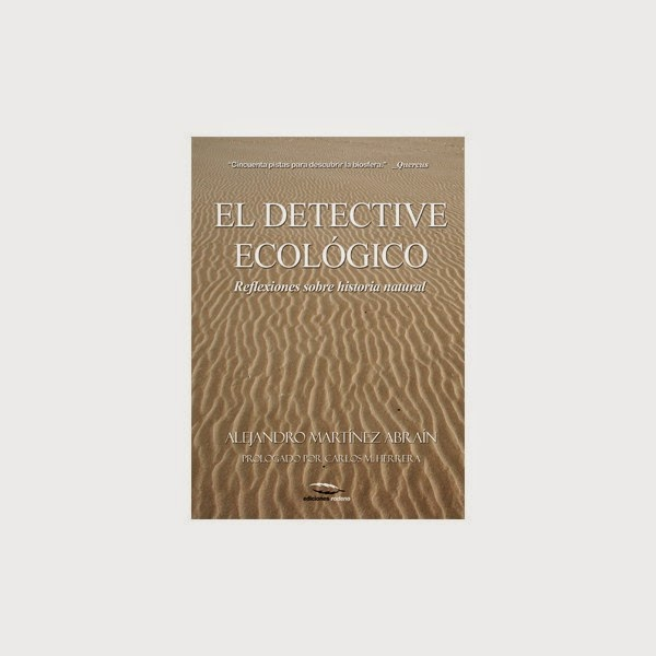 El detective ecológico/The ecological detective