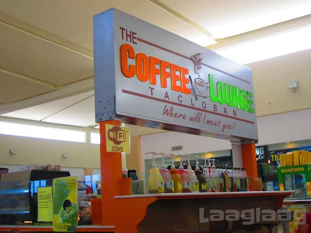 Coffee Lounge Tacloban City