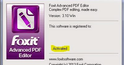 free download foxit pdf editor for windows 10