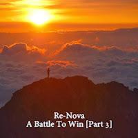 A Battle To Win-Prashant Mishra