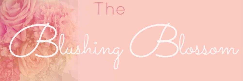 The Blushing Blossom