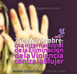 25 de Noviembre: 34 afiches para reafirmar nuestro derecho a vivir sin violencias