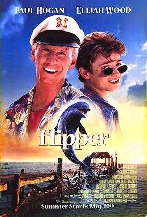 Flipper 1996 Hindi Dubbed DVDRip 300mb