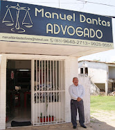 Escritrio de Advogacia Manuel Dantas