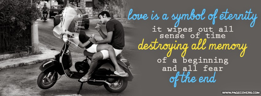 Love quotes facebook Wallpaper