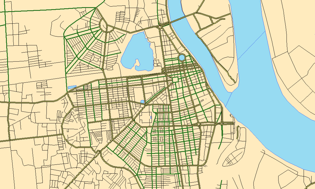 garmin how to delete old maps
