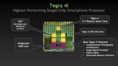 Perangkat Bertenaga Nvidia Tegra 4i and Tegra 5 Hadir Awal 2014