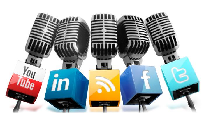 Jurnalistik Media Sosial