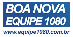 Radio Boa Nova - Equipe 1080