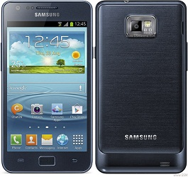 spesifikasi samsung galaxy S II Plus, harga dan gambar galaxy s 2 plus 1.2 GHz dual core, handphone android terbaru jelly bean samsung