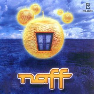 Naff - Terendap Laraku (from Naff)