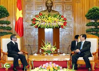 Thủ tướng Nguyễn Tấn Dũng đánh giá cao sự phối hợp và hợp tác tốt giữa Việt Nam và Indonesia tại các diễn đàn khu vực và quốc tế, đặc biệt tại ASEAN và Liên hiệp quốc