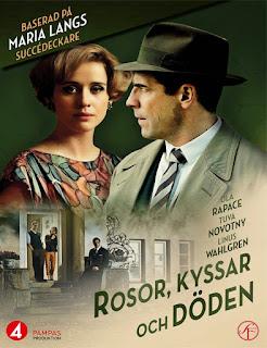 Rosor kyssar och döden (2013)