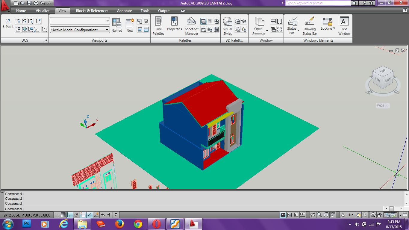 Cara Membuat Video Animasi 3D