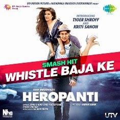 Heropanti 2014 Mp3 Songs.Pk Download Free