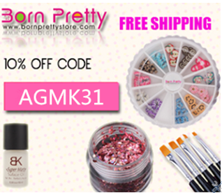 Cupom 10% off: AGMK31