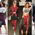 Moda: Estampa Tartan