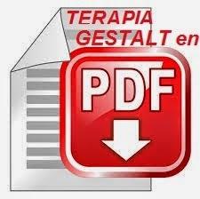 EX GRUPO TERAPIA GESTALT EN PDF