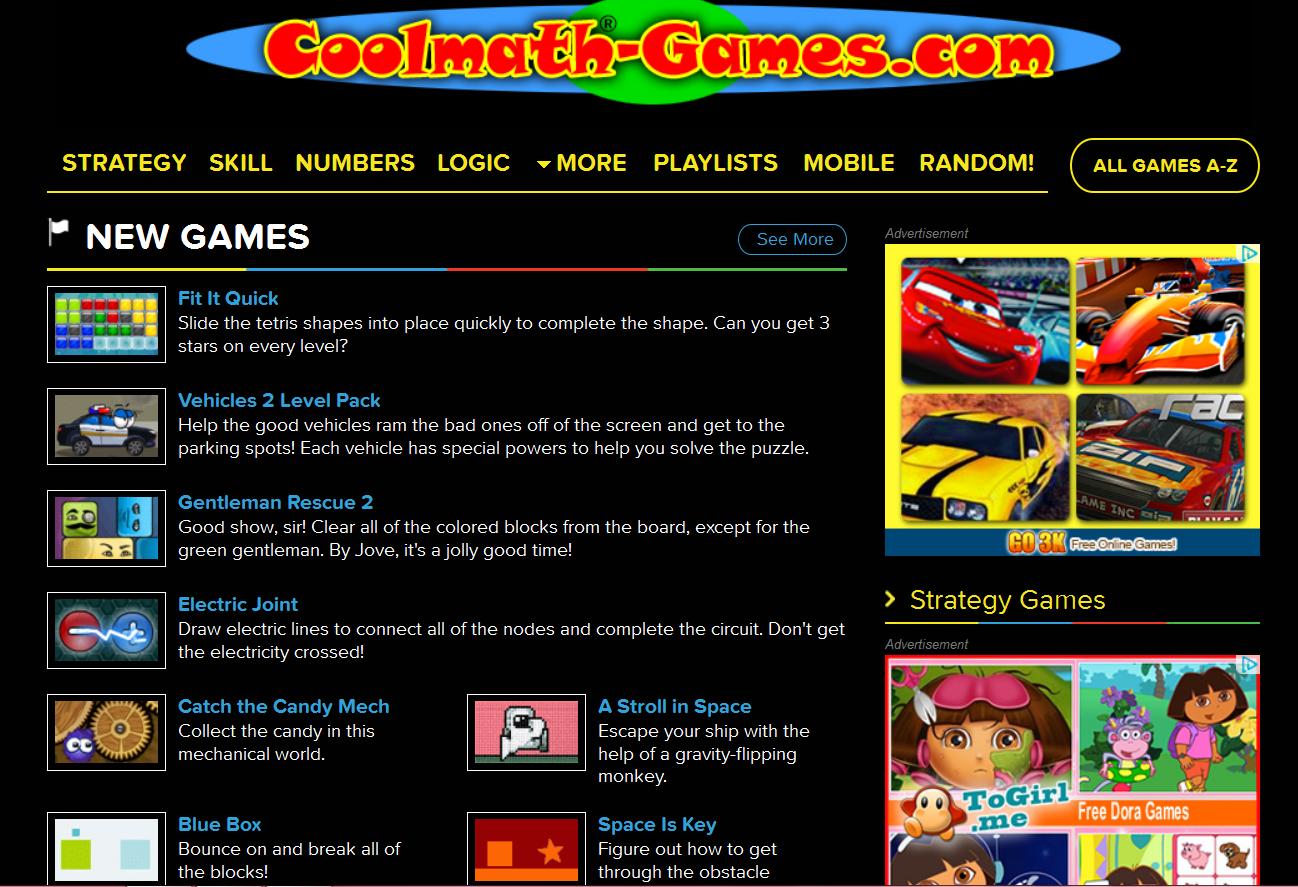 Coolmath4kids Games Az - Wallpaperall