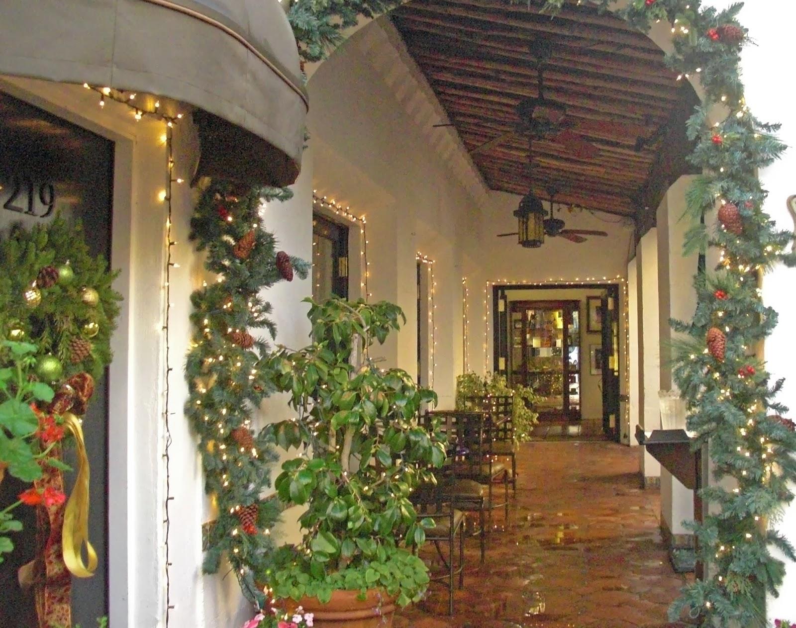 Carmel Inns of Distinction 2013 - Part III - Cypress Inn, L\'Auberge ...
