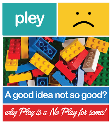Pley Review-a Lego Subscription Sevice.