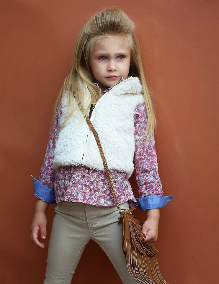 Nina lubarda kids new york model agency for New york modeling agencies