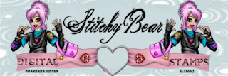 Stitchy Bear
