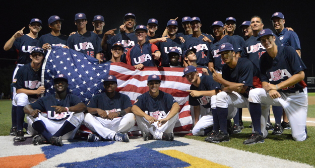 Madrigal, Team USA Survive Hurricane Odile To Win Gold