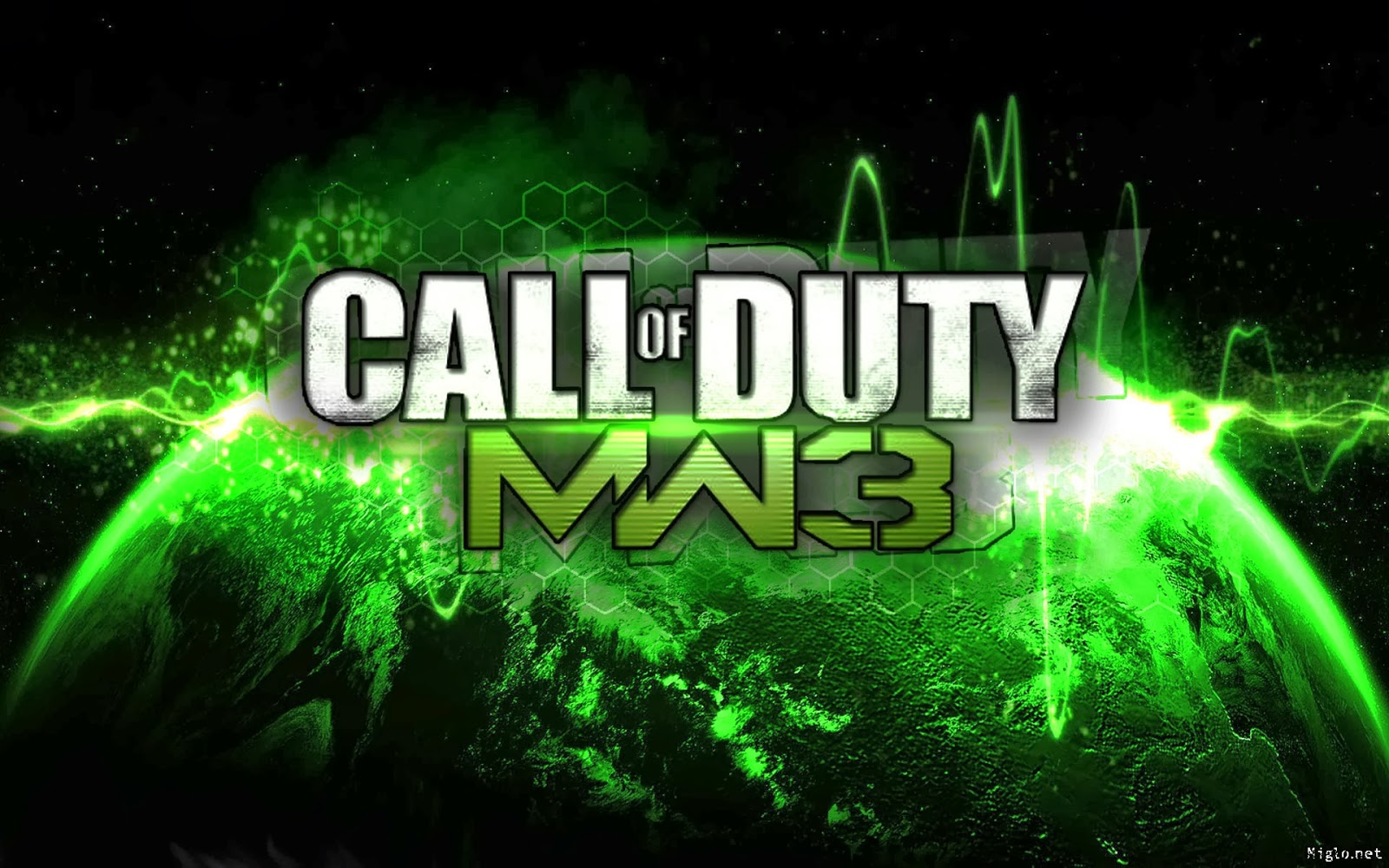Call of Duty Modern Warfare 3 Compressed PC Game Free ...