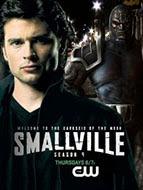 Phim Thị Trấn Smallville 9