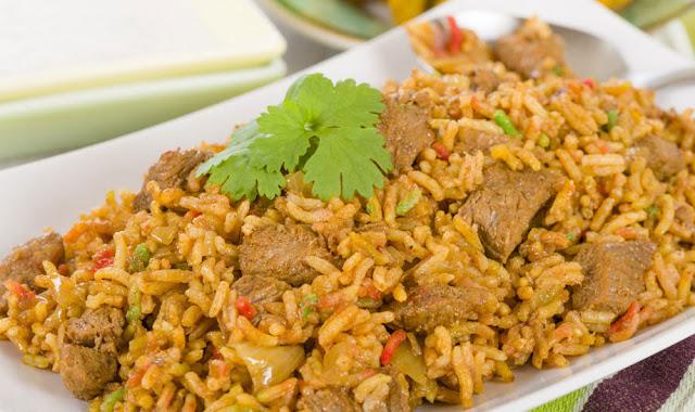 اشهر الاطباق الشرقية المطاعم العربية