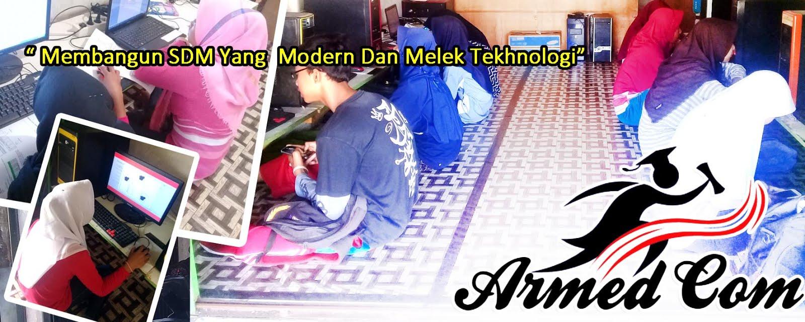 ARMED COM