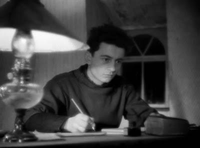 Diary of a Country Priest /  Journal d'un curé de campagne (1951)