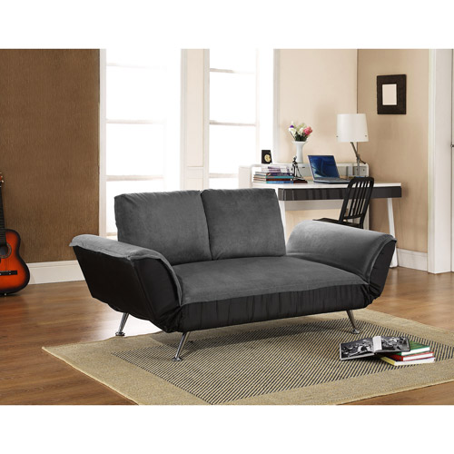 Click Clack Sofa Bed | Sofa chair bed | Modern Leather sofa bed