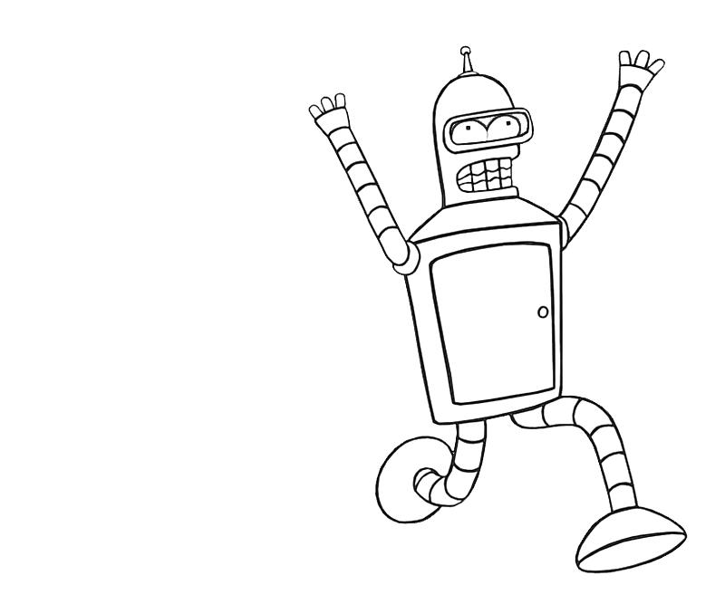 printable-bender-art_coloring-pages