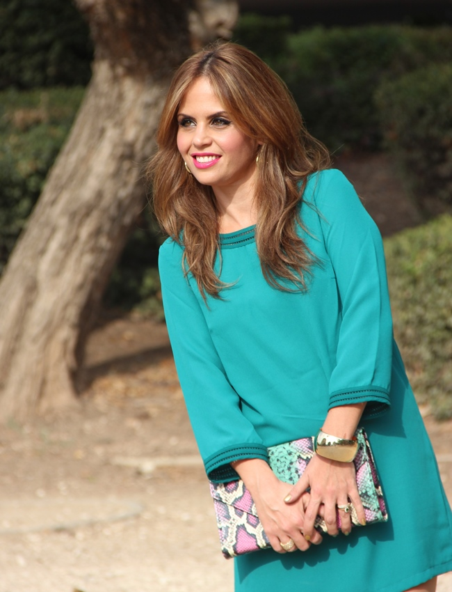 בלוג אופנה Vered'Style השמלה המצילה