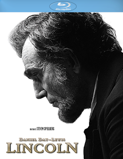 Lincoln HD 720p Latino 2012
