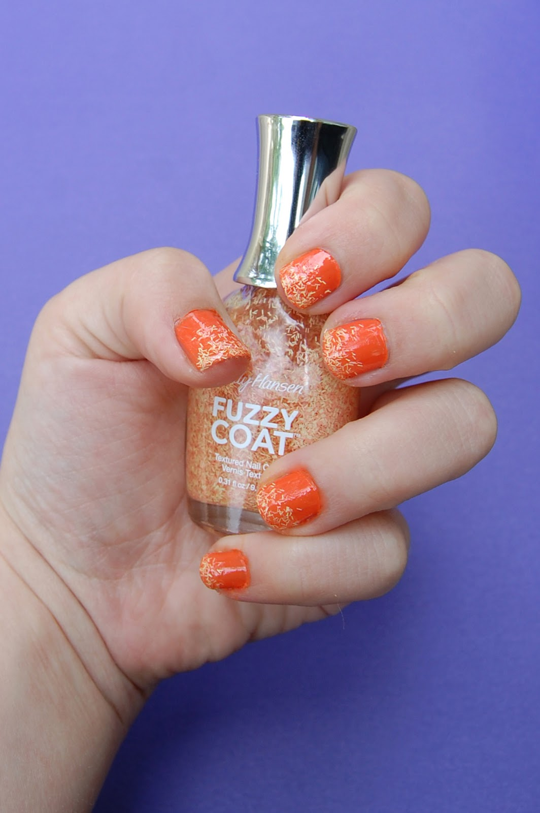 youre in brookelynn diy textured summer nails with sally