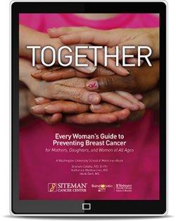 Como reduzir o risco do câncer de mama?