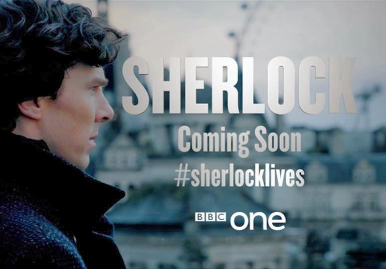 WATCH Sherlock Mini-Episode: Many Happy Returns