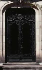 Fotos de puertas fotos de puertas metalicas para exteriores - Fotos puertas metalicas ...