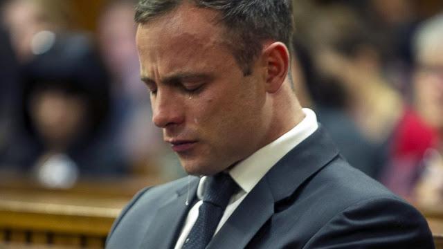 Oscar's fate now lies in hands of five SCA judges