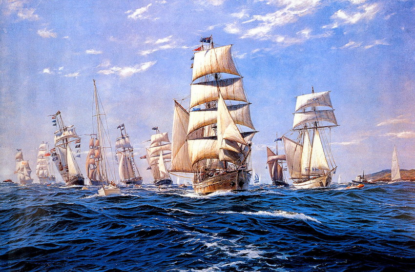Barcos De Vela Antiguos Related Keywords & Suggestions - Barcos De ...