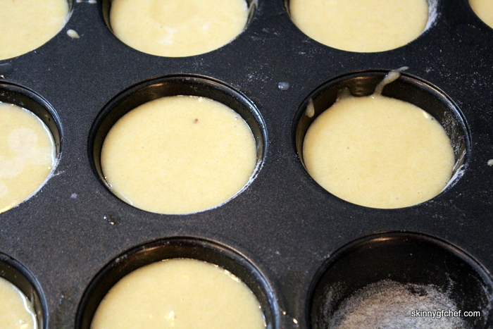 Cook for the Cure! Gluten-Free Yellow Cupcakes w/ Coconut Cream Cheese Frosting