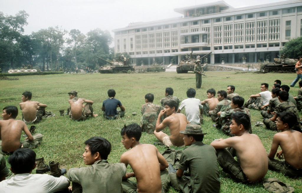 the futility of the american involvement in the vietnam war Timeline of us involvement in vietnam conflict  first shipment of american military aid to the french colonial administration in vietnam arrives:.