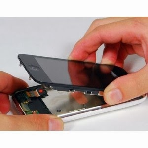 Comment changer un ecran LCD Iphone 3G  3GS?