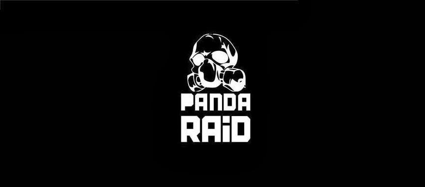 Panda Raid El Garaje del Mal