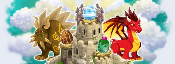 100 percent free gems for dragon city