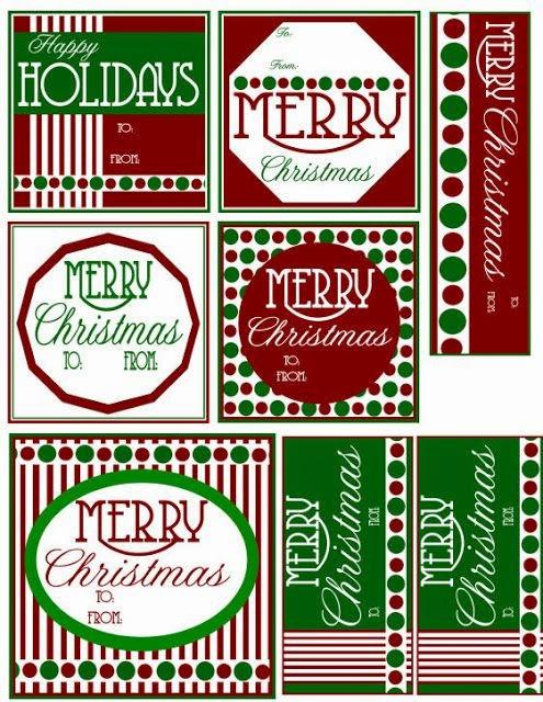 http://jamiecooksitup.net/2011/12/printable-christmas-gift-tags/