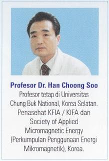 Kalung Magnet Prof. Dr.Han